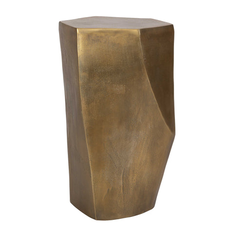 Facet Accent Table