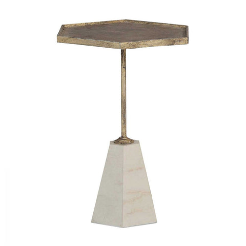 Lucy Accent Table