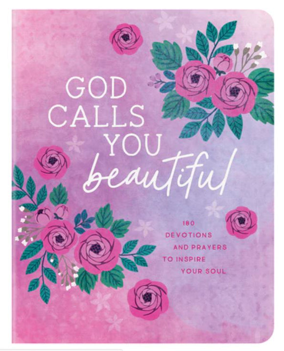 God Calls You Beautiful