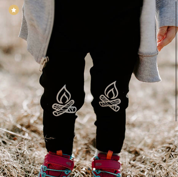 Campfire Leggings