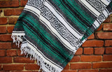 Mexican Throw Blanket (more options)