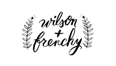 Wilson & Frenchy