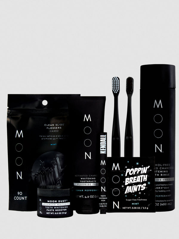 Try-it-All Bundle by Moon