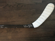 Load image into Gallery viewer, Autographed Marc Savard stick