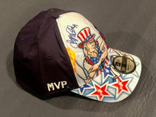 Load image into Gallery viewer, Signed Ryan Miller 2010 Olympic MVP hat