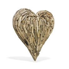Load image into Gallery viewer, Driftwood Heart
