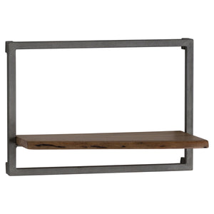Living Edge Shelf - Medium