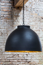 Load image into Gallery viewer, Kylie Hanging Lamp - 2 sizes available
