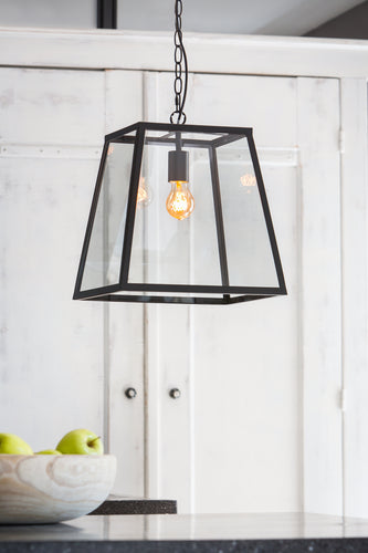 Saunte Hanging Lamp