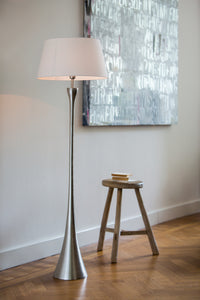 Trapeze Floor Lamp