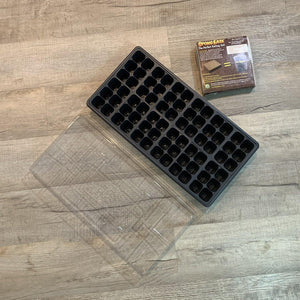 1020 Seeding Tray and Dome Kit