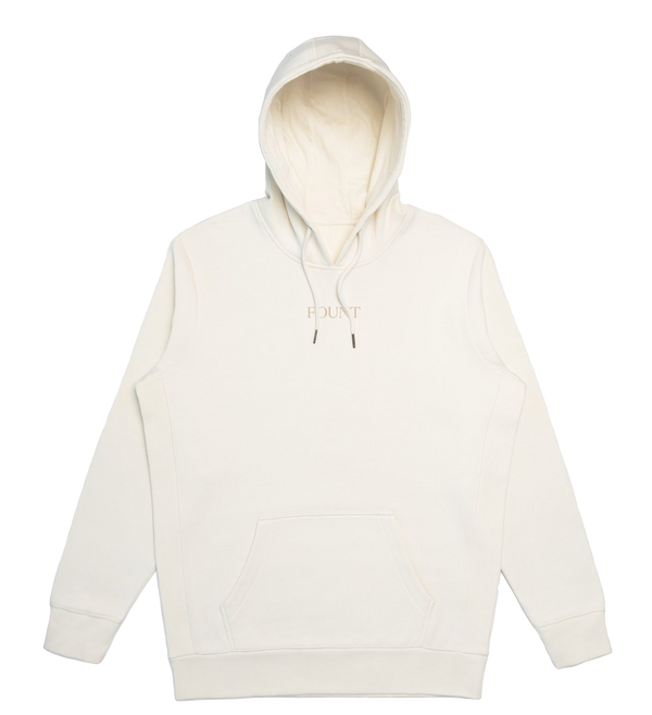 The Signature Hoodie
