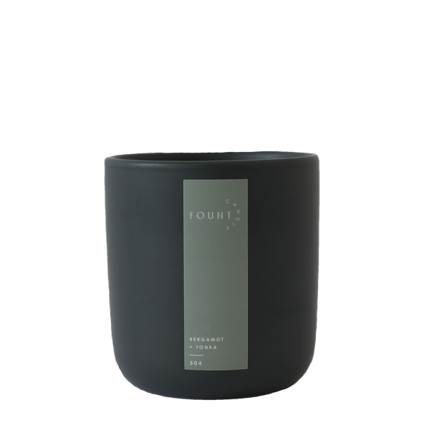 FOUNT Signature Candle