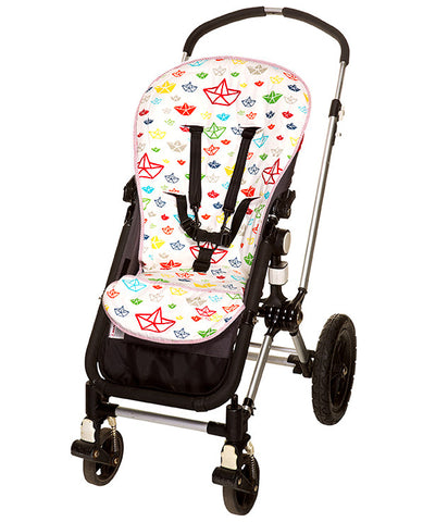 Stroller Liner Boats With Pocket