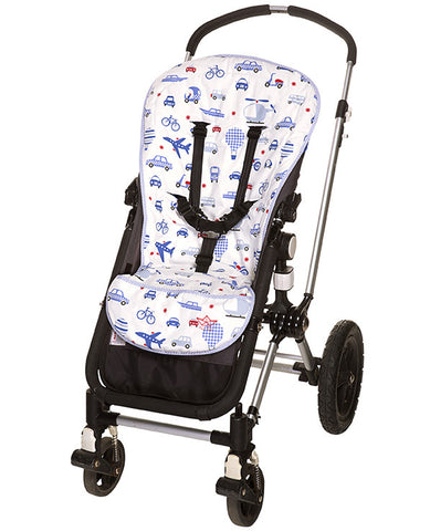 Stroller Liner Transportation With Pocket