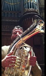 Playing Mahler 7 Tenor Horn part