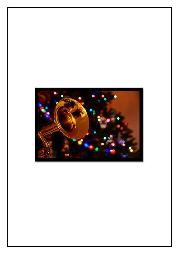 Trumpet Christmas Sheet Music