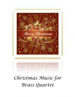 Christmas Music - Brass Quartet