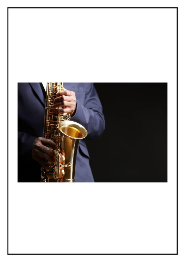 Saxophone Sheet Music