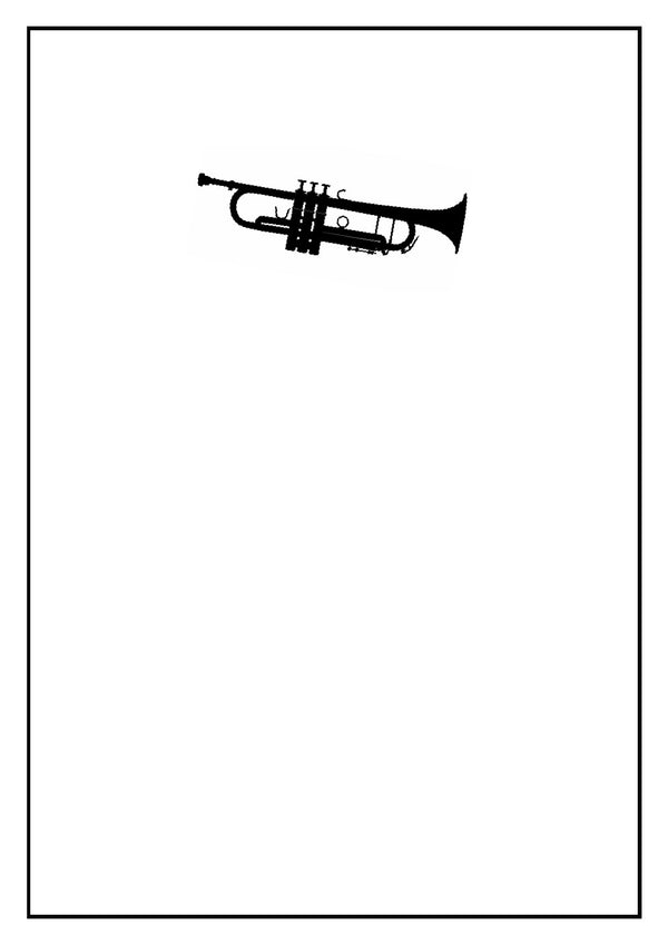 Bass Trumpet Sheet Music