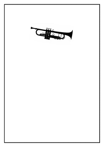 Trumpet Orchestral Parts