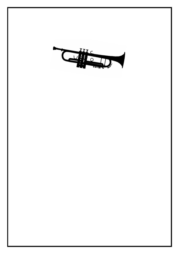 Trumpet and Piano Sheet Music