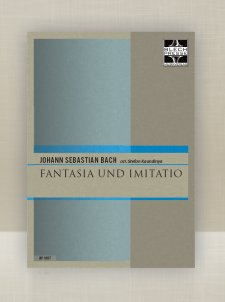 Bach - Fantasia and Imitatio - Brass Quintet