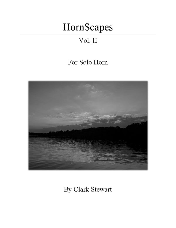 Stewart - Hornscapes Vol. 2