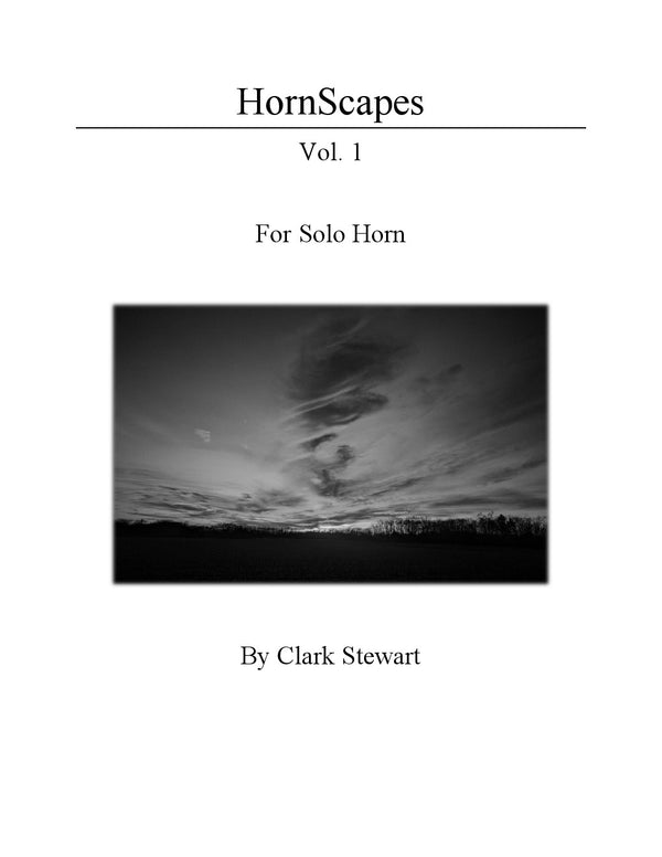 Stewart - Hornscapes Vol. 1