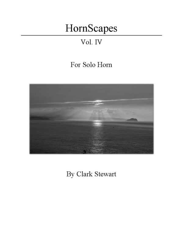 Stewart - Hornscapes Vol. 4