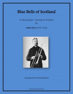 Blue Bells of Scotland - BQ