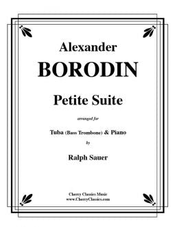 Borodin – Petite Suite for Tuba and Piano