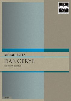 Bretz - Dancerye for Trumpet and Trombone