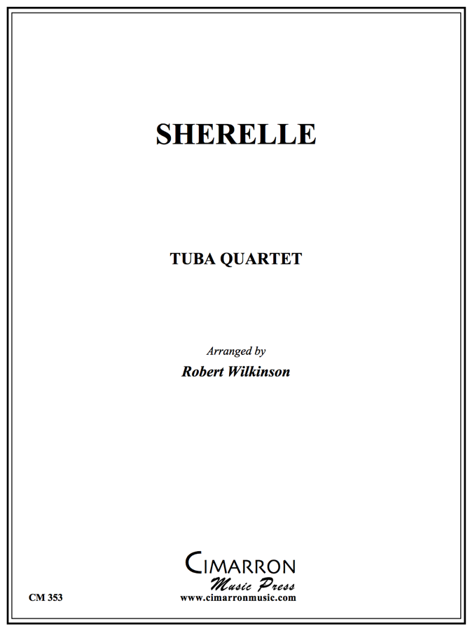Traditional - Sherelle - Tuba Quartet (EETT)
