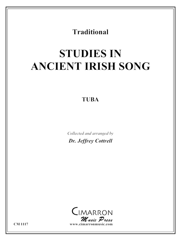 Cottrell - Studies in Ancient Irish Song - Tuba