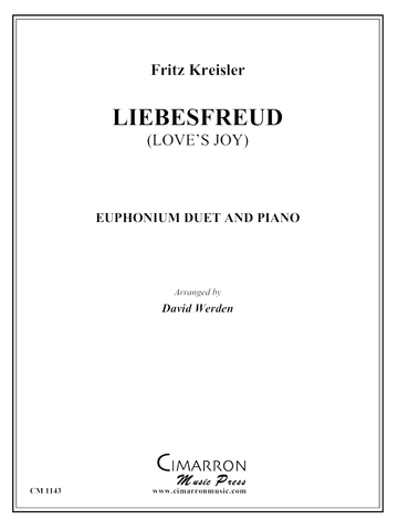 Euphonium Duet and Piano