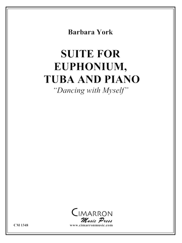 Euphonium Tuba and Piano