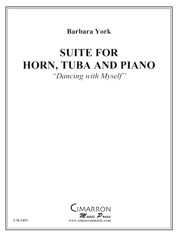 York - Suite for Horn, Tuba and Piano