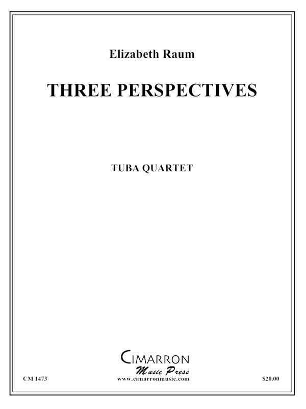Raum - Three Perspectives - Tuba Quartet