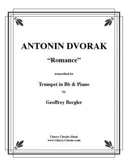 Dvorak - Romance for Trumpet and Piano