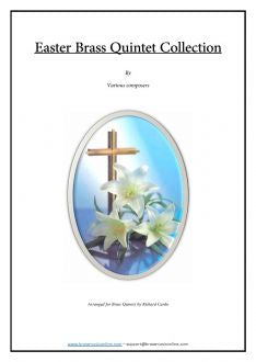 Easter Music - Brass Quintet