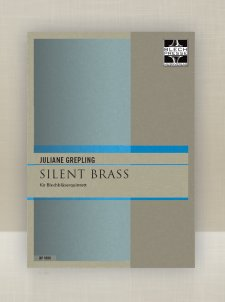 Grepling - Silent Brass for Brass Quintet