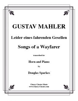 Songs of a Wayfarer - French Horn and Piano