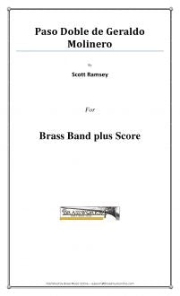 Ramsey - Paso Doble de Geraldo - Brass Ensemble
