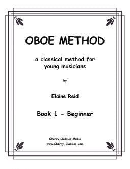 Smith - Oboe Method - Beginners Book