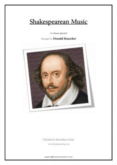 Shakespearean Music for Brass Quintet