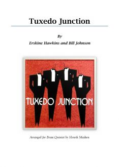 Tuxedo Junction - Brass Quintet