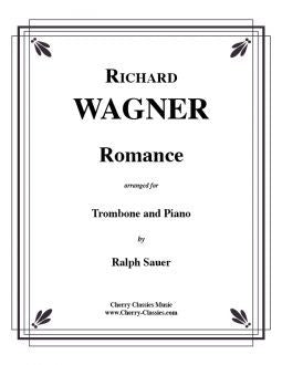 Wagner - Romance for Trombone and Piano