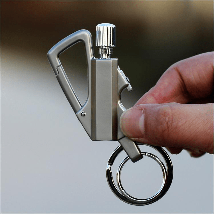 Ultimate Key Chain (Unlimited Fire)