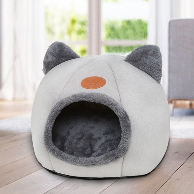 Animal Cat Bed